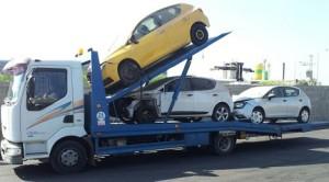 מכירת מכוניות לפירוק באורנית