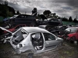 מכירת מכוניות לפירוק בבאר שבע