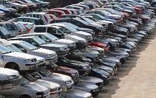 מכירת מכוניות לפירוק בגבעתיים