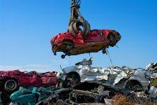 מכירת מכוניות לפירוק בהוד השרון