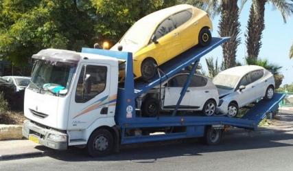 קניית רכבים לפירוק פתח תקווה